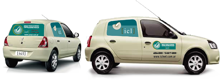 automovil ICL