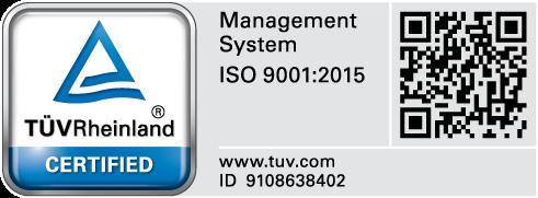 certificacion iso-9001
